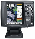 Humminbird 688ci HD Combo