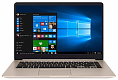 "ASUS ASUS VivoBook S15 S510UN-BQ020T (Intel Core i5 7500U/15.6""/1920x1080/8Gb/1Tb HDD+128Gb SSD/DVD нет/NVIDIA GeForce MX150/Wi-Fi/Bluetooth/Windows 10 Home) 90NB0GS1-M00410"