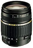 Tamron AF 18-200mm f/3.5-6.3 XR Di II LD Aspherical (IF) MACRO Canon EF-S