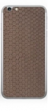 Glueskin Наклейка BROWN SNAKE 6-11L для Apple iPhone 6/6s