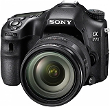 Sony Alpha ILCA-77M2 Kit 16-50