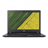 "Acer ASPIRE 3 (A315-51-54GL) (Intel Core i5 7200U 2500 MHz/15.6""/1366x768/4GB/500GB HDD/DVD нет/Intel HD Graphics 620/Wi-Fi/Bluetooth/Linux) NX.GNPER.037"