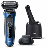 Braun Series 6 60-B7200cc Blue