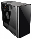 Thermaltake View 21 Tempered Glass CA-1I3-00M1WN-00 Black