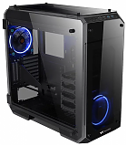 Thermaltake View 71 Tempered Glass CA-1I7-00F1WN-00 Black