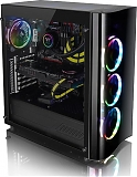 WITE Gaming HERO (AMD Ryzen 5 3600 3600MHz/ 32GB DDR4-3200/GeForce RTX 2070 Super 8Gb /256Gb NVMe SSD + 1Tb HDD/ noDVD/ NoOS)