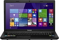 "Lenovo G710 59434373 (Core i7 4702MQ 2200 Mhz/17.3""/1600x900/4.0Gb/1000Gb/DVD-RW/NVIDIA GeForce 820M/Wi-Fi/Bluetooth/Win 8 64)"