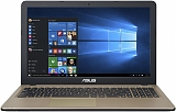 "ASUS X540LJ-XX569T (Intel Core i3 5005U/15.6""/4Gb/500Gb/DVD Super Multi/NV920 1GB/Wi-Fi/Win10) 90NB0B11-M08030"