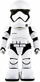 UBTECH First Order Stormtrooper Robot (Star Wars: штурмовик первого порядка)