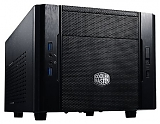 Cooler Master Elite 130 (RC-130-KKN1) Mini-ITX w/o PSU Black