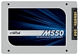 Crucial CT256M550SSD1