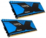 Kingston 8GB PC14900 DDR3 KIT2 HX318C9T2K2/8