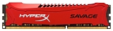Kingston 4GB PC12800 DDR3 SAVAGE HX316C9SR/4