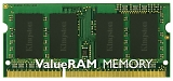Kingston 4GB PC12800 DDR3 SO KVR16S11S8/4