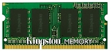 Kingston 2GB PC10600 DDR3 SO KVR13S9S6/2
