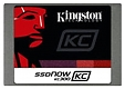 "Kingston SSD 2.5"" 120Gb SKC300S37A/120G"