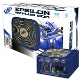 FSP Epsilon 80PLUS 600W