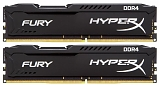 Kingston 16Gb PC17000 DDR4 KIT2 HX421C14FBK2/16