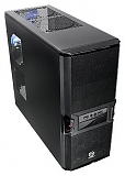 Thermaltake V3 Black Edition VL80001W2Z Black