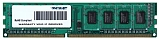Patriot 4Gb PC12800 DDR3L 1600MHz DIMM PSD34G1600L81