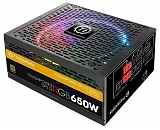 Thermaltake Toughpower DPS G RGB 650W Gold PS-TPG-0650FPCGEU-R