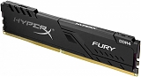 Kingston HyperX FURY 16Gb PC19200 DDR4 HX424C15FB3/16