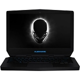 "DELL Alienware 13 R2 A13-1578 (13.3"" IPS / CORE I7-6500U / 8GB / 256Gb SSD / 2GB NV GTX960M / WIFI / BT / WIN10)"