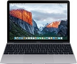 "Apple MacBook 12"" Retina MLH72RU/A (Intel Core m3 1100 MHz/12.0""/2304x1440/8.0Gb/256Gb SSD/DVD нет/Intel HD Graphics 515/Wi-Fi/Bluetooth/MacOS X)"