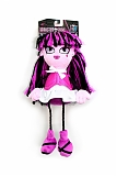 "1 TOY Мягкая кукла ""Monster High. Дракулаура"""