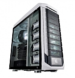 Cooler Master Stryker SE FULL TOWER XL-ATX (SGC-5000W-KWN2) w/o PSU White