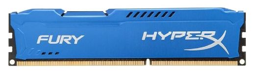 Kingston 4GB PC14900 DDR3 HX318C10F*/4
