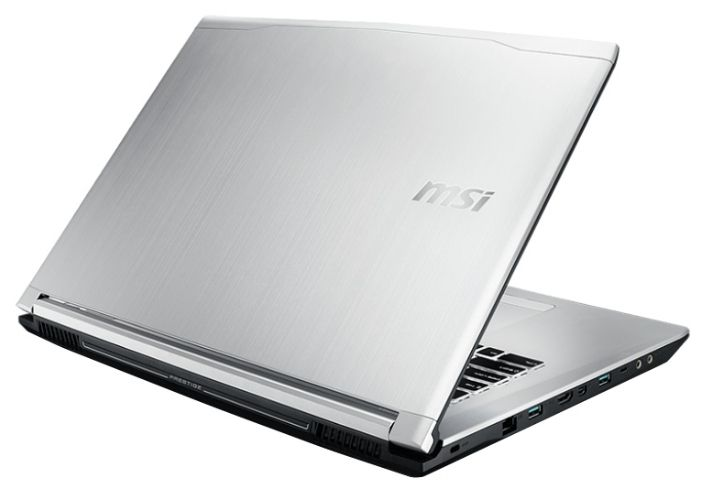 "MSI PE 70 6QD-245XRU (17,3"" / Core i5 6300HQ / 8Gb / 2Gb GTX 950M / 1Tb HDD / WiFi / BT / DOS) MS-1795"