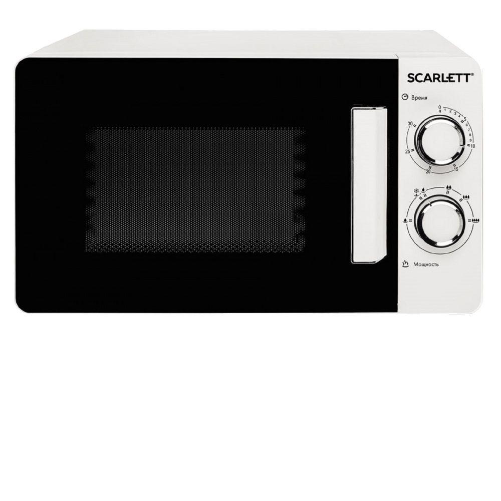 Микроволновые печи SCARLETT SC-MW9020S03M