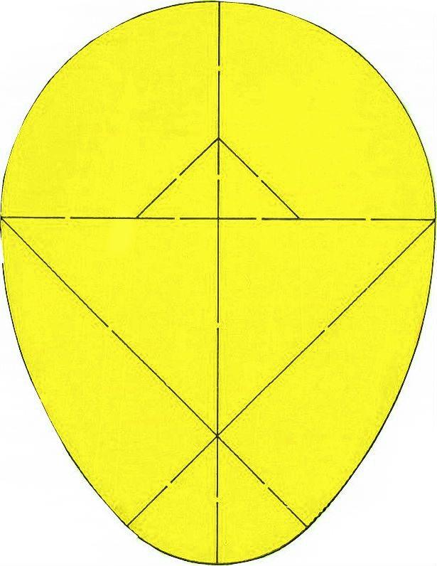Колумбово яйцо своими руками 39