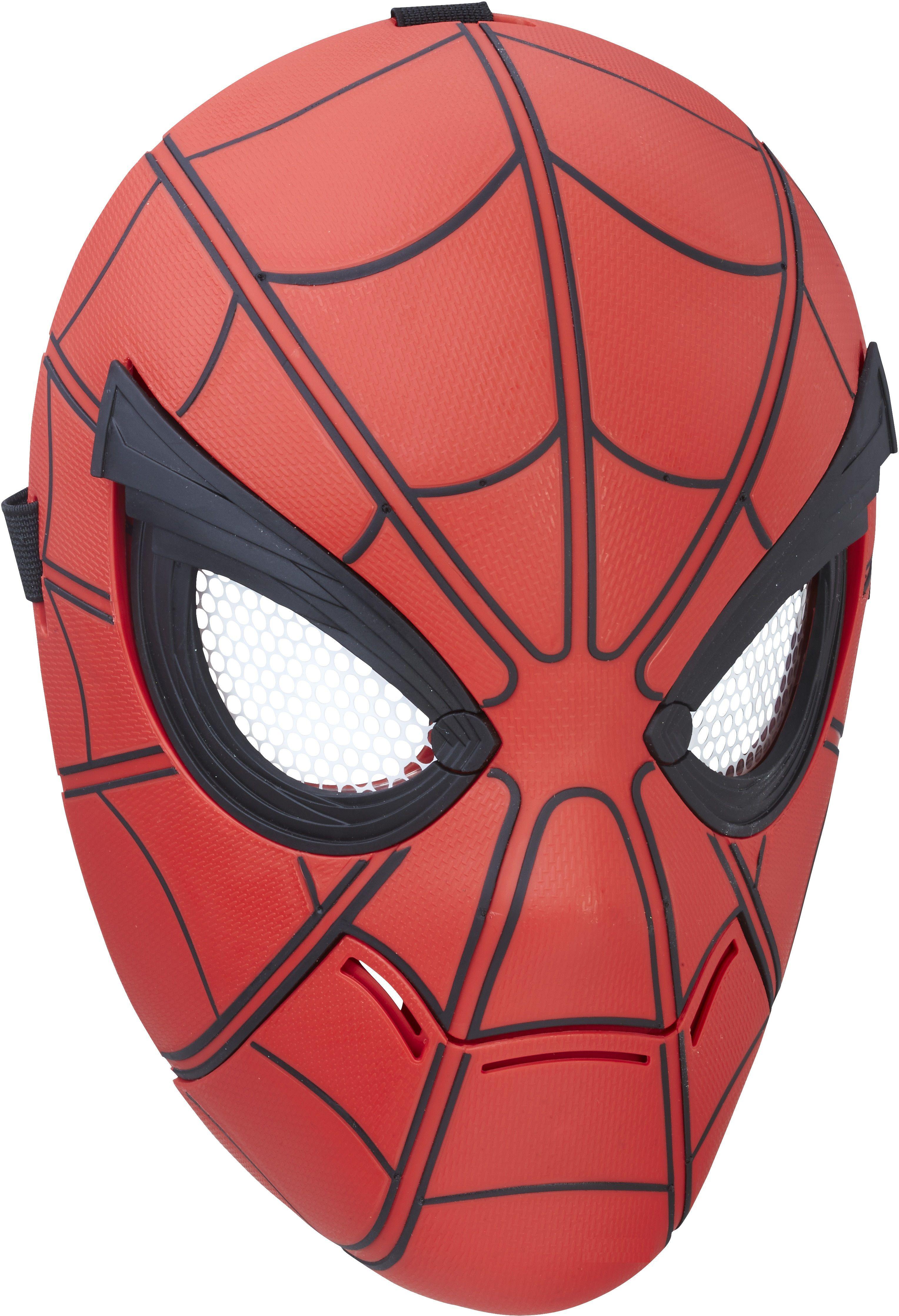 Интерактивная маска \